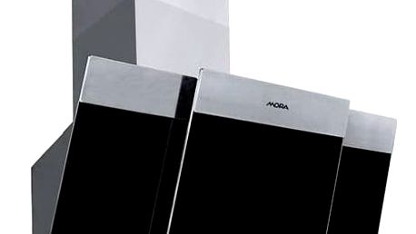 Odsavač par Mora OV 680 GX nerez + Doprava zdarma