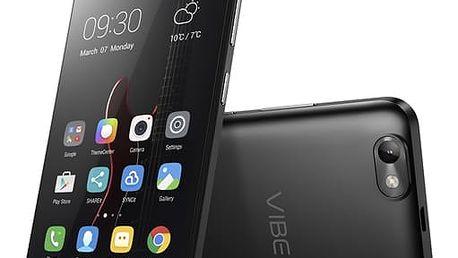 Mobilní telefon Lenovo C (PA300115CZ ) černý