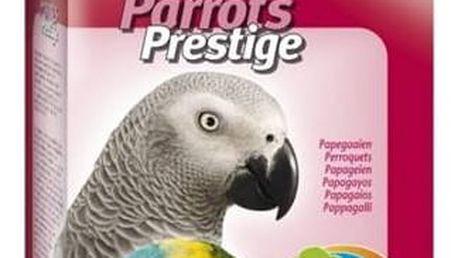 Krmivo Versele-Laga Prestige Parrots pro velké papoušky 3 kg
