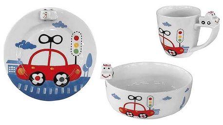 Set dětského nádobí e-my Kiddy