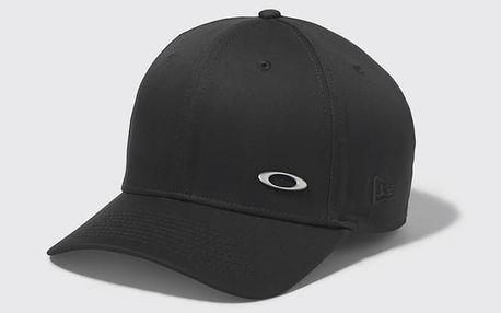 Kšiltovka Oakley Tinfoil Cap Black Barevná