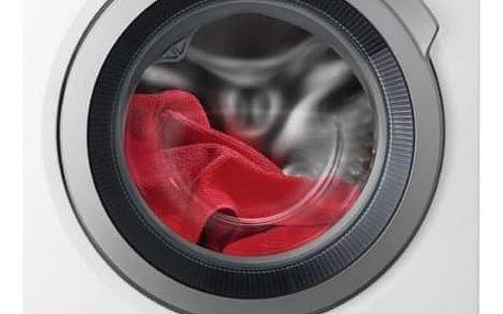 Automatická pračka AEG ProSteam® L7FBE48SC bílá + DOPRAVA ZDARMA