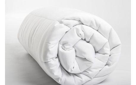 Celoroční peřina na dvoulůžko Sleeptime s dutými vlákny,240x220cm