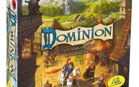 Hra Albi Dominion
