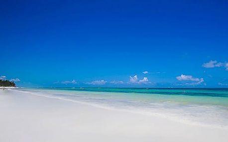 Tanzánie, Zanzibar, letecky na 9 dní all inclusive
