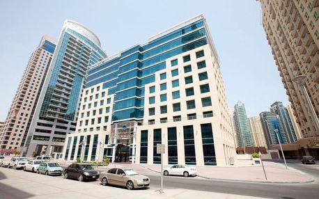 Spojené arabské emiráty - Dubai na 8 dní, snídaně s dopravou letecky z Bratislavy