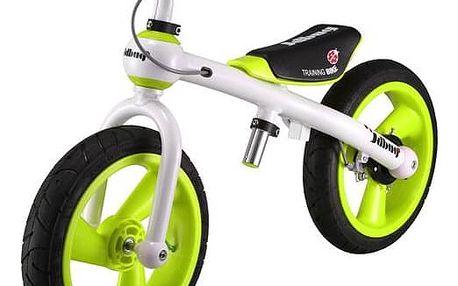 Odrážedlo Jd Bug Training Bike zelené