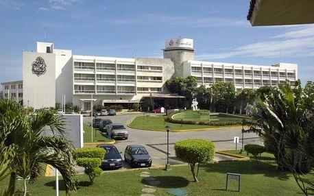 Kuba - La Habana (Havana) na 12 dní, snídaně s dopravou letecky z Prahy