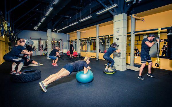 Fitness Bitevní pole