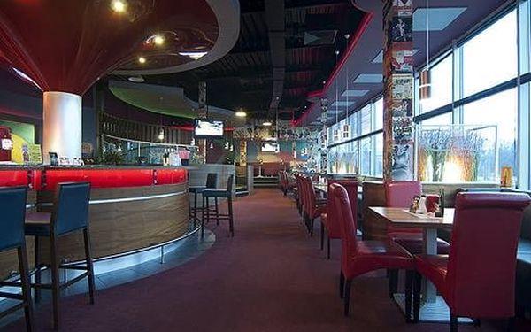 Paradox Bar - Restaurant