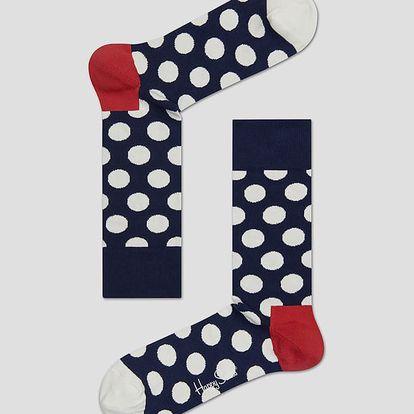 Ponožky Happy Socks BD01-608 Barevná