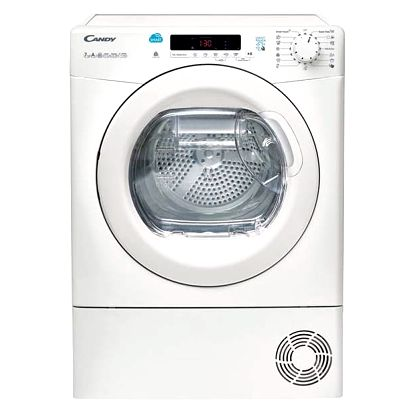 Sušička prádla Candy CS4 H7A1DE-S bílá + Doprava zdarma