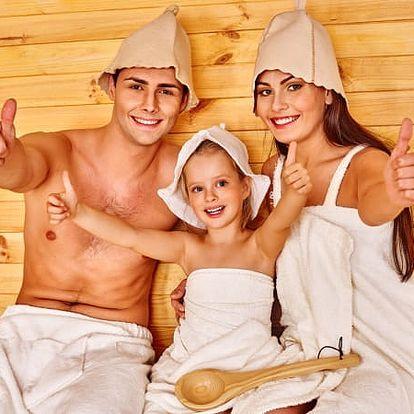 Last minute pobyt v lednu v Hotelu Vápenka. 5 noc zdarma a pobyt ve wellness k tomu.