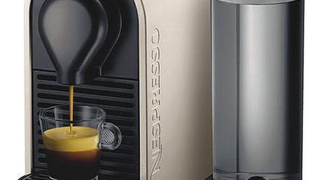 Espresso Krups Nespresso U XN2501 krémové
