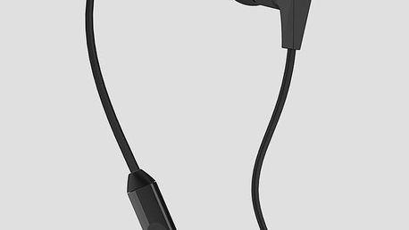 Sluchátka Skullcandy INKD 2.0 IN-EAR W/MIC 1 BLACK Černá