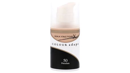 Max Factor Colour Adapt 34 ml makeup 50 Porcelain W