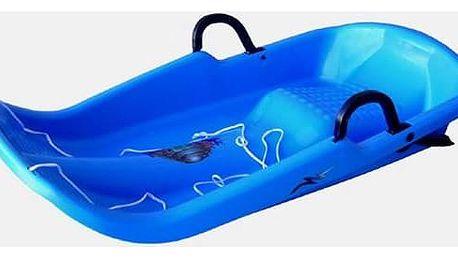 Boby Acra Twister plastové modré