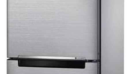 Kombinace chladničky s mrazničkou Samsung RB3000 RB33J3215SS/EF Inoxlook + Doprava zdarma