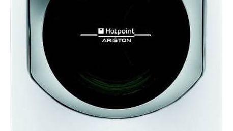 Sušička prádla Hotpoint-Ariston Aqualtis AQC8 2F7 TM1 (EU) šedá/bílá + Doprava zdarma