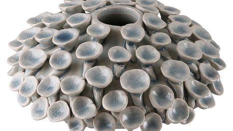 Originální kamenná váza A Simple Mess Ring - doprava zdarma!