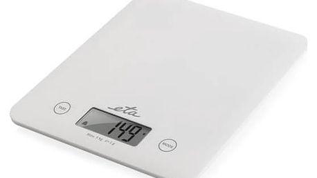 Kuchyňská váha ETA Lori 2777 90000 bílá