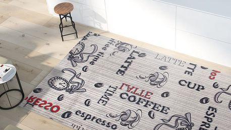 Odolný koberec Vitaus Zellner, 80x150cm - doprava zdarma!