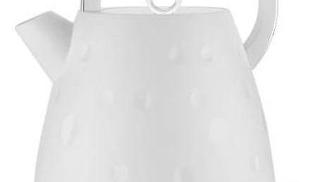 Rychlovarná konvice ETA Luna 0605 90010 bílá + Doprava zdarma