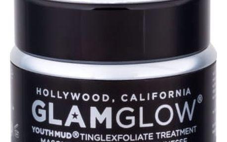 Glam Glow Youthmud 50 g pleťová maska pro ženy