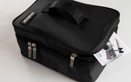 Cestovní kosmetická taška Compactor Jet