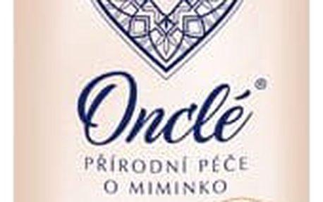 ONCLE Dětský vyživující tělový olej (200 ml)
