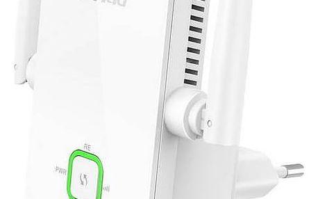 WiFi extender Tenda A301 Wireless-N Range (A301) bílý
