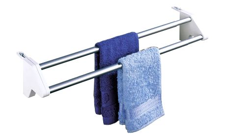 Sušák na prádlo na radiátor Wenko Tein - doprava zdarma!