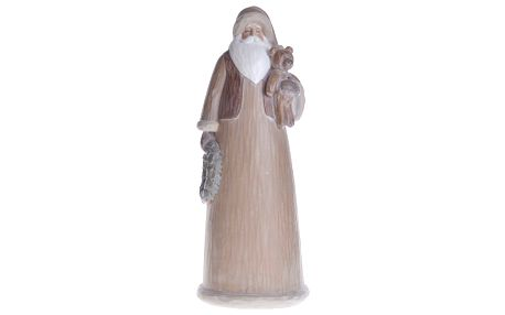 Dekorativní soška Ewax Santa II - doprava zdarma!