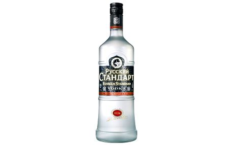 Vodka Russian Standard Original 1l 40%