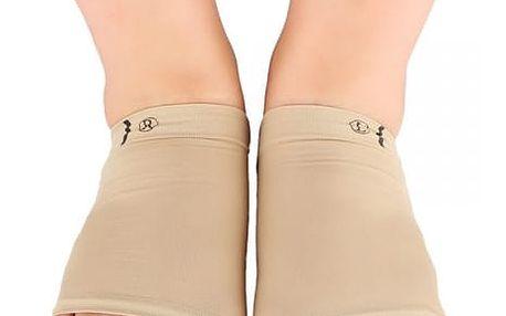 Zdravotní ponožky pro ploché nohy