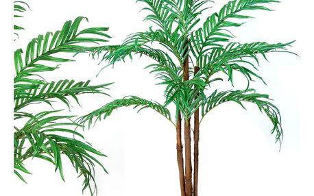 MAX 1357 Umělá květina - kokosová palma - 160 cm