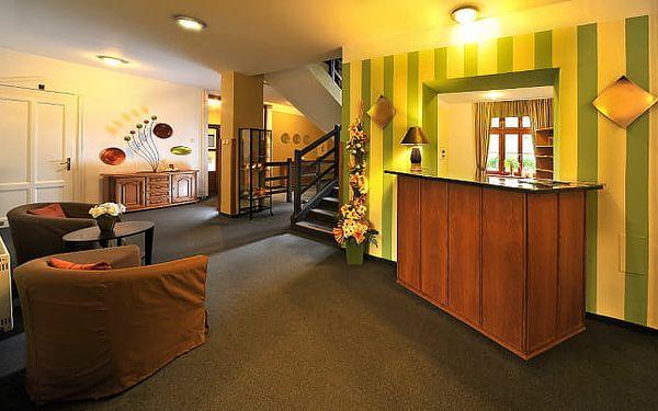 Hotel a Apartmány MIRAMONTI