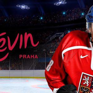 Muzeum Grévin a Zlaté časy českého hokeje