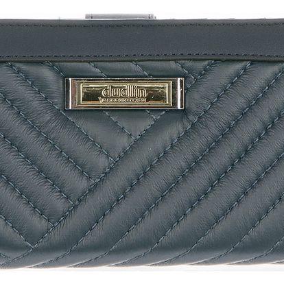 Dudlin Dámská peněženka velká s organizéry Classic Edition v dárkové krabičce