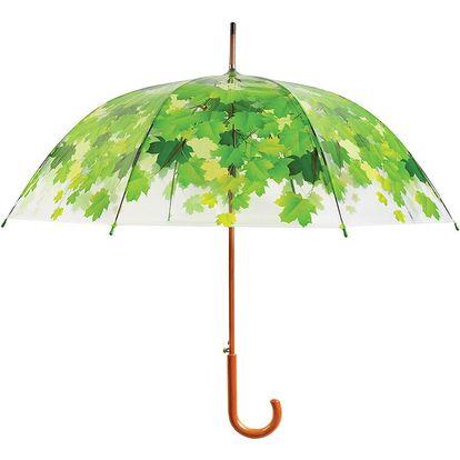 Deštník Esschert Design Feuilles - doprava zdarma!