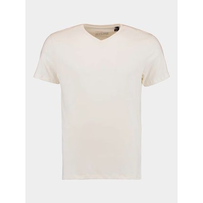 Tričko O´Neill LM JACKS BASE V-NECK T-SHIRT Bílá