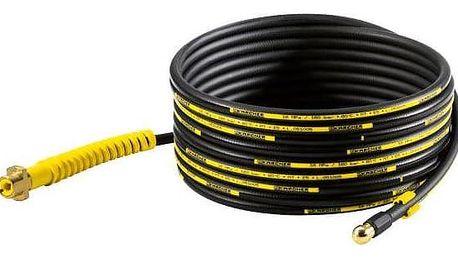 Příslušenství pro tlakové myčky Kärcher Sada na čištění potrubí (7,5 m) + Doprava zdarma