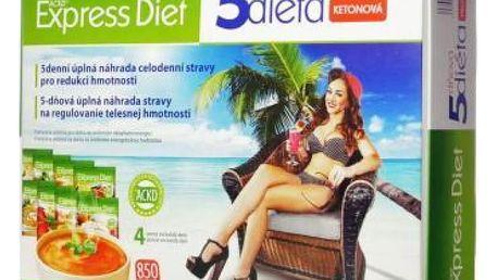 Good Nature Express Diet 5-ti denní dieta 20x55 g