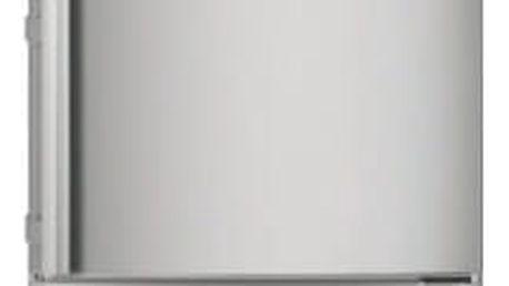 Kombinace chladničky s mrazničkou Electrolux EN3854NOX šedá/nerez + DOPRAVA ZDARMA