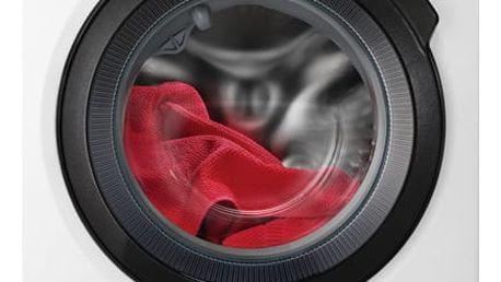 Automatická pračka se sušičkou AEG SensiDry® L9WBC61B bílá
