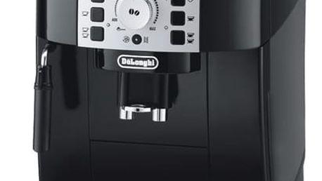 Espresso DeLonghi Magnifica ECAM22.110B černé + DOPRAVA ZDARMA