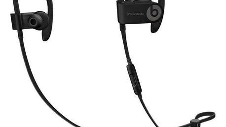 Sluchátka Beats Powerbeats3 Wireless (ML8V2ZM/A) černá + Doprava zdarma