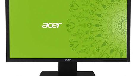 Monitor Acer V246HLbid (UM.FV6EE.026) Software F-Secure SAFE 6 měsíců pro 3 zařízení v hodnotě 979 Kč
