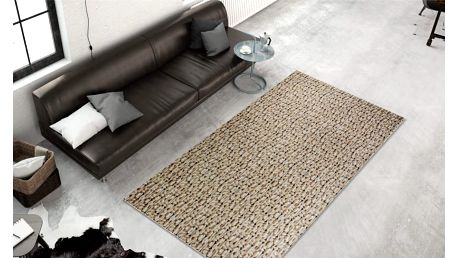 Odolný koberec Vitaus Mike,80x140cm - doprava zdarma!