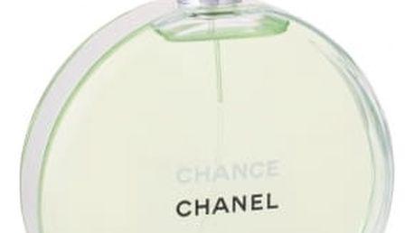 Chanel Chance Eau Fraiche 150 ml toaletní voda pro ženy